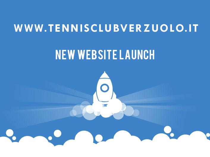 Nuovo sito internet online!