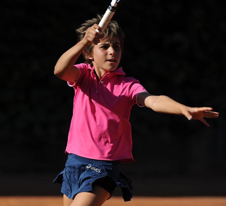 Ancora una vittoria per Chiara Matteodo!