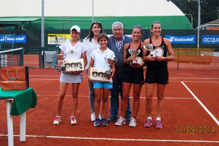 Ottima prova per Chiara Matteodo ai Campionati Provinciali Assoluti.