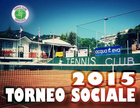 Torneo Sociale 2015