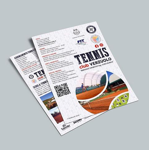 Nuovi Flyer con le info del TcV